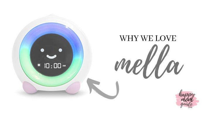 Best OK to Wake Clock - Mella Ready to Rise LittleHippo Children's Sleep Trainer ClockBest OK to Wake Clock - Mella Ready to Rise LittleHippo Children's Sleep Trainer Clock