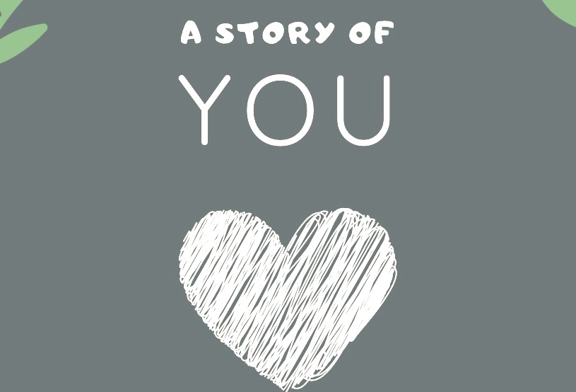 Best New Baby Book 2019 - A Story of YOU