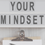 Shifting your Mindset to Become a Happier Mom